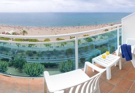 GHT Maritim Calella Hotel