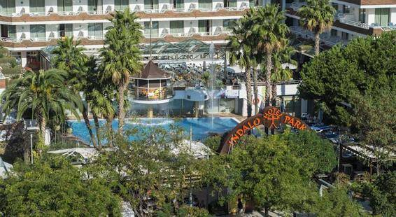 Indalo Park Hotel