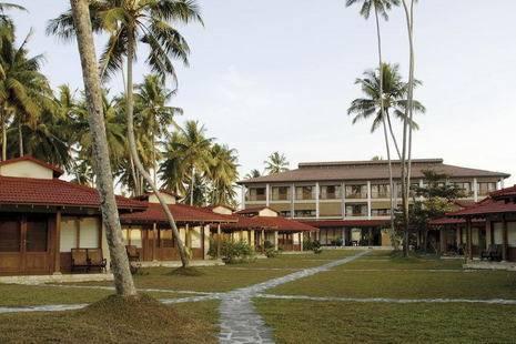 Weligama Bay Resort