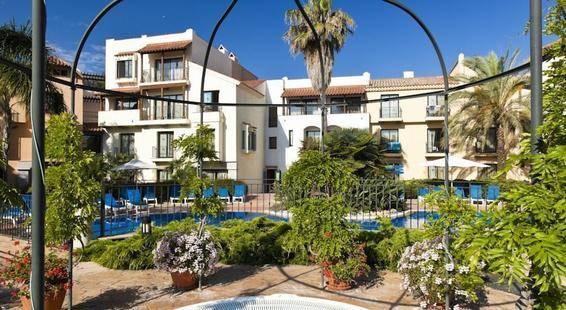 Port Aventura Hotel
