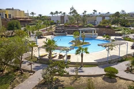 Solitaire Resort Marsa Alam (Ex. Best Western Solitaire Resort)