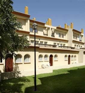 Pueblo Camino Real