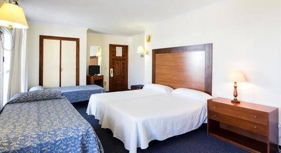 La Barracuda Hotel