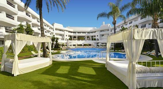 Iberostar Marbella Coral Beach (Ex. Occidental Coral Beach)