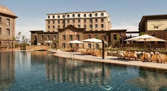 Gold River Hotel Port Aventura