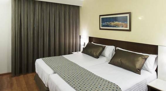 Catalonia Born Hotel