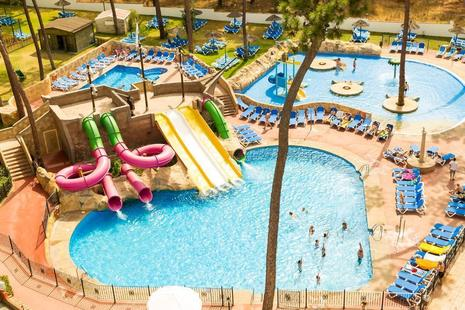 Hotel Roc Marbella Park (Ex. Roc Hotel Las Chapas)