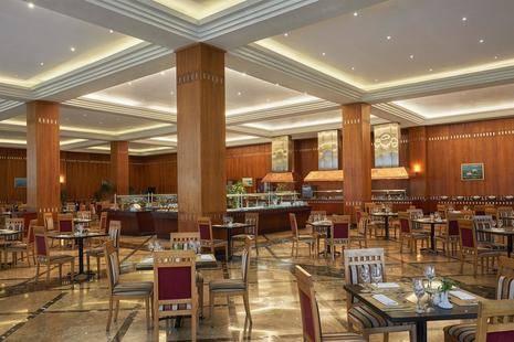 Jaz Grand Marsa Alam (Ex.Resta Grand Resort)