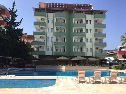 Grand Bahama Beach Hotel (Ex. Happy Beach Hotel)