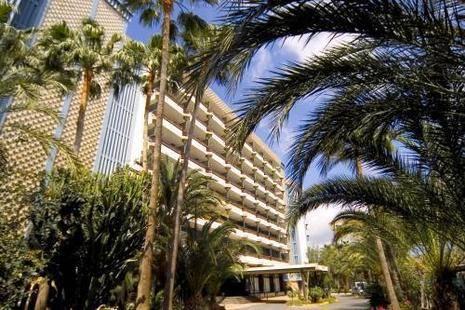 Escorial Hotel