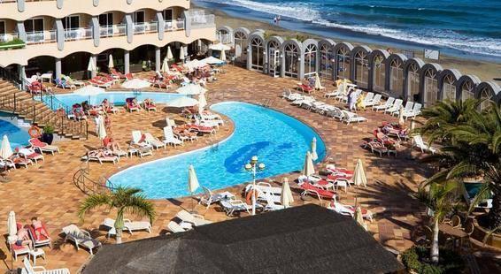 San Augustin Beach Club