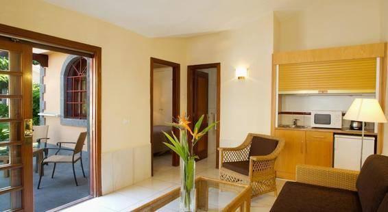 Dunas Suites 4* & Villas 3*+