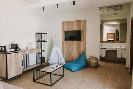 Suites & Villas By Dunas