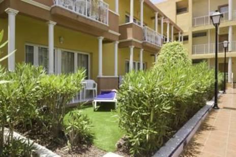 Aparthotel Compostela Beach Golf Club