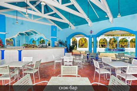 Iberostar Playa Alameda (Adults Only 16+)