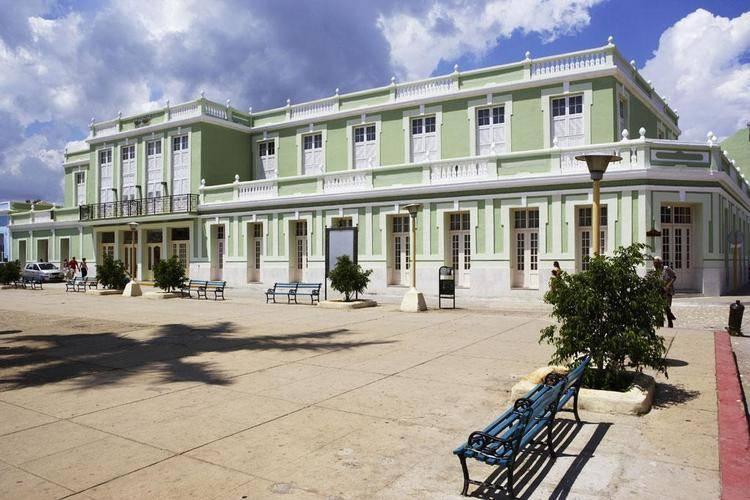 Iberostar Grand Hotel Trinidad (Adults Only 15+)