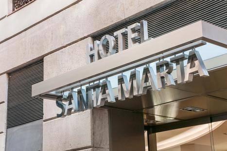 Santa Marta Hotel