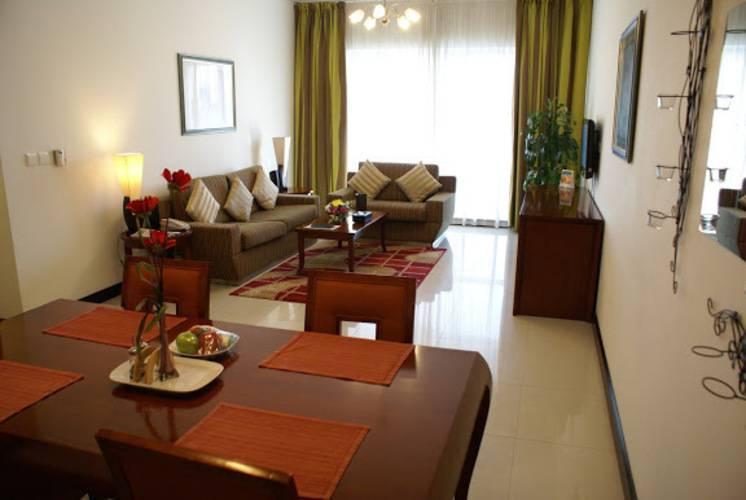 Star Metro Deira Hotel Apartments
