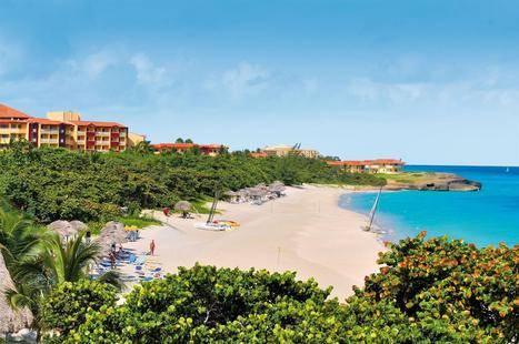Be Live Experience Tropical (Ex. Labranda Varadero Resort, Ex .Naviti Beach Club Varadero )