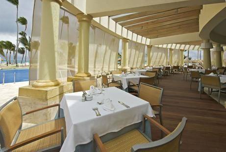 Iberostar Grand Hotel Bavaro (Adults Only 18+)