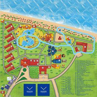 Vik Cayena Beach