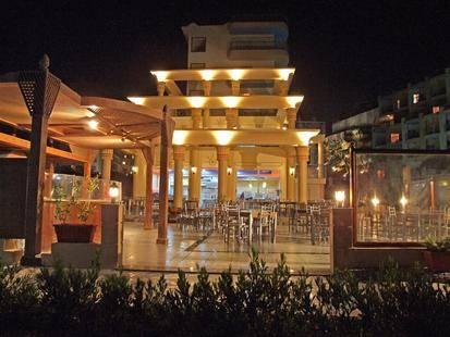 Sphinx Aqua Park Beach Resort