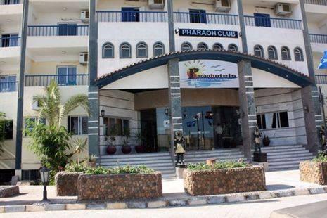 Pharaoh Club Hotel