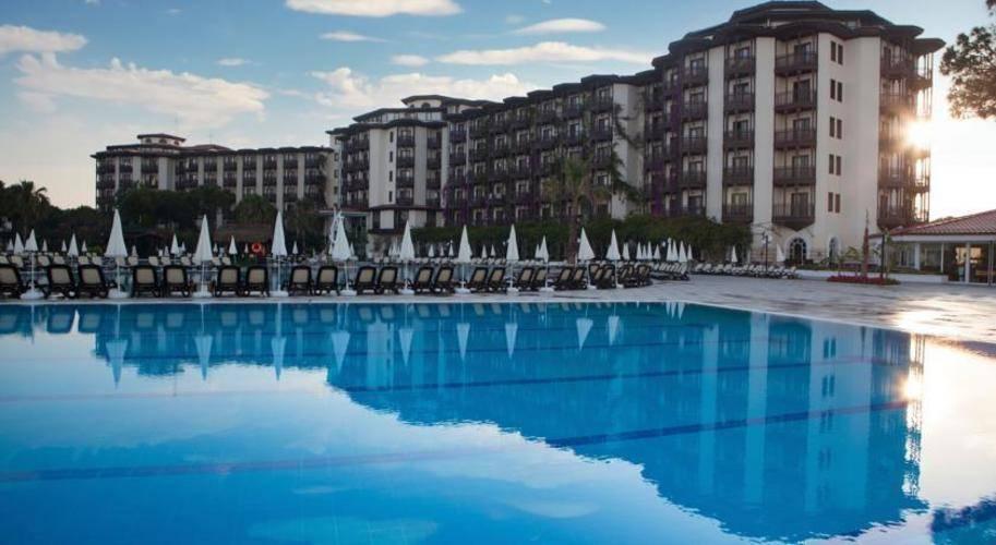 Letoonia Golf Resort Hotel