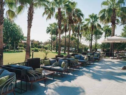 Selectum Family Resort (Ex.Letoonia Golf Resort Hotel)