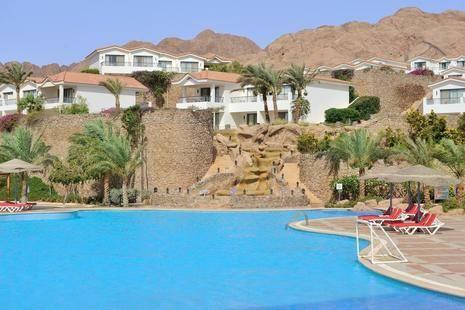 Ecotel Dahab Resort (Ex. Sol Dahab Resort)