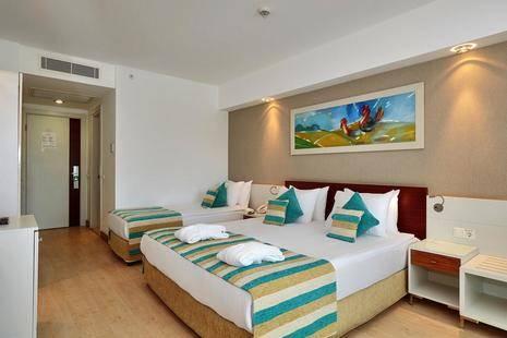 Sunis Evren Beach Resort & Spa