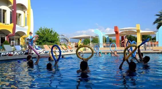 Orient Life Resort Hotel