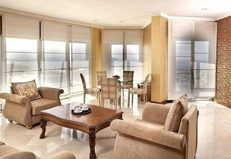 Marinem Karaca Deluxe Hotel