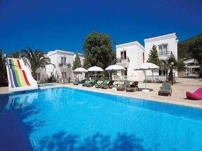 Club Aqua Torba Hotel