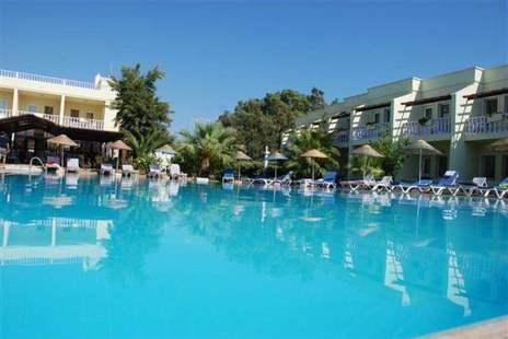 Club Aqua Ortakent