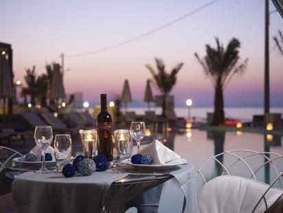 Aegean Pearl (Ex.Sentido Aegean Pearl Hotel)