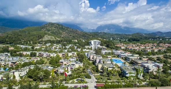 Simena Holiday Village & Villas