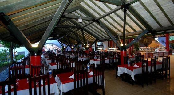 Club Phaselis Hotel