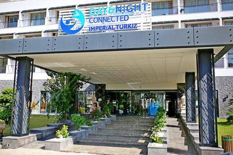 Day&Night Connected Imperial Turkiz Hotel (Ex. Imperial Turkiz Resort Hotel)