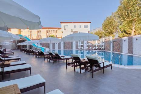 Imperial Turkiz Resort Hotel
