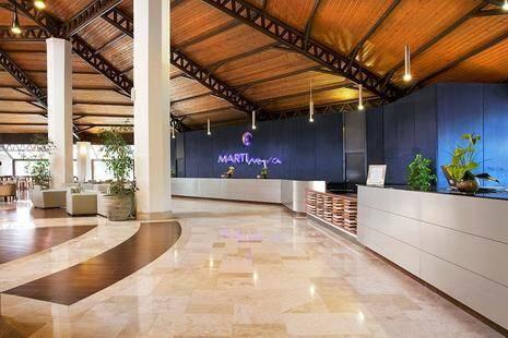 Marti Myra Hotel