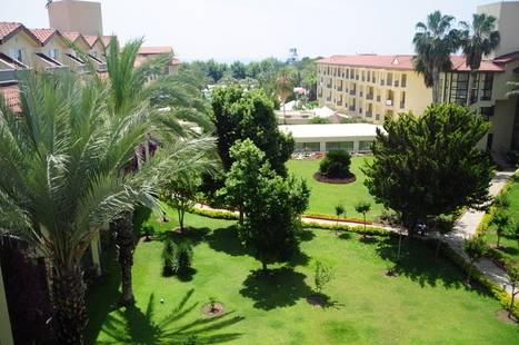 Queen's Park Le Jardin