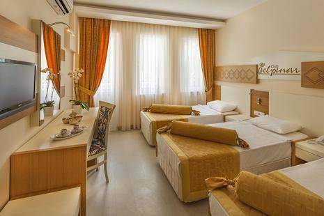 Belpinar Hotel