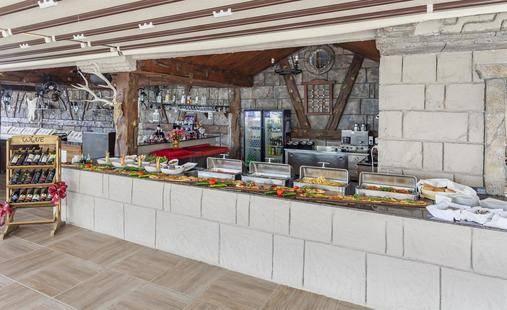 Club Hotel Belpinar