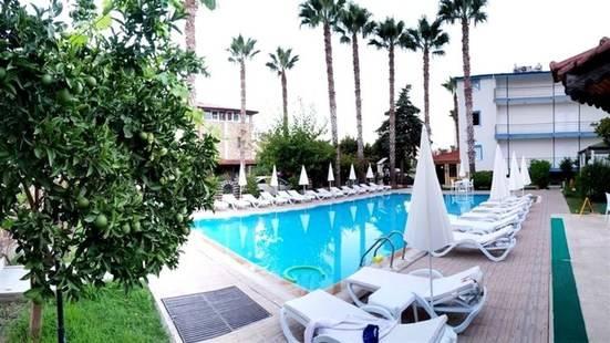 Iris Garden Hotel