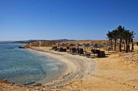 Wadi Lahmy Azur