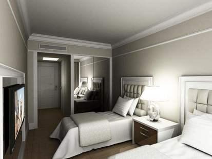 Larissa Palm Beach Hotel