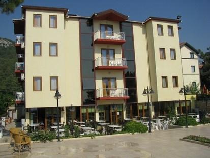 Sumela Garden Hotel