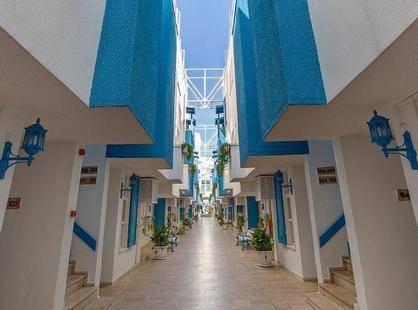 Olimpos Beach Hotel By RRH&R (Ex. Olimpos Beach Hotel, Mira Olimpos Beach)