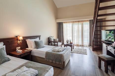 Club Hotel Turan Prince World